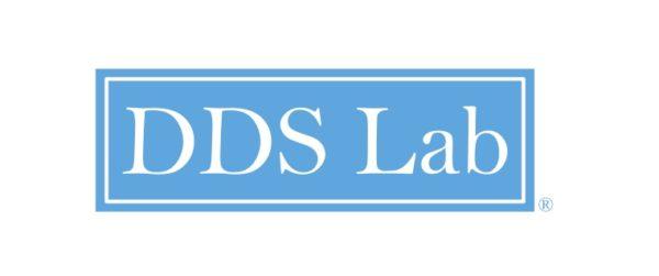 DDS Lab logo