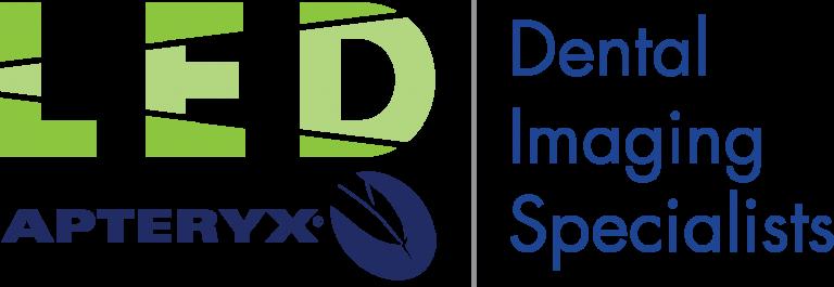 LED Apteryx, Dental Imaging Specialists logo