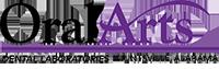 Oral Arts logo