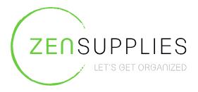 Zen Supplies logo