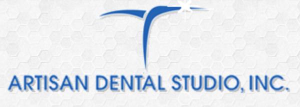 Artisan Dental Studio, Inc. logo