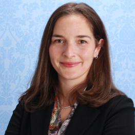 Dr. Dania Tamimi