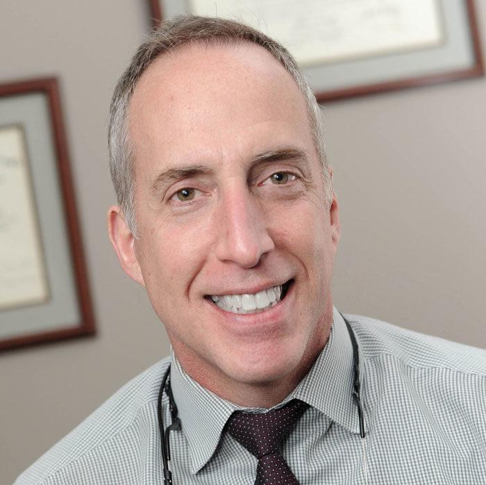 Dr. Aaron Nicholas