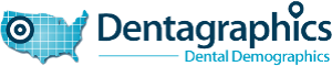 Dentagraphics, Dental Demographics logo