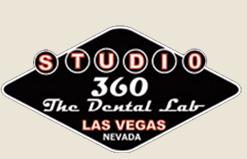 Studio 360, The Dental Lab logo