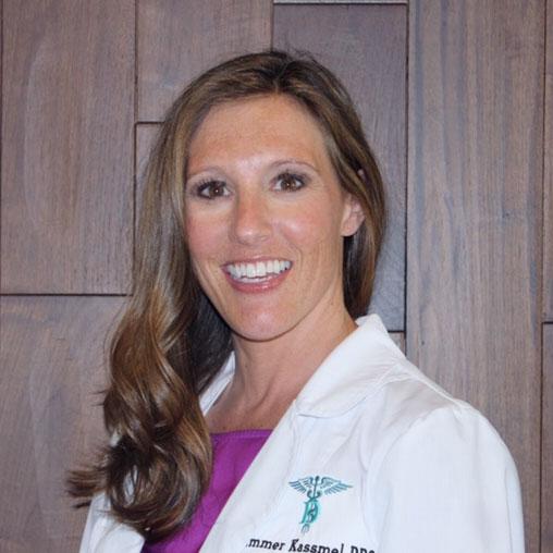 Dr. Summer Kassmel