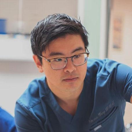 Dr. Winston Feng